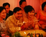 Thida's Wedding