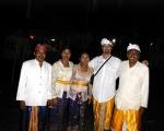 Bali festival