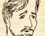 Marc sketch