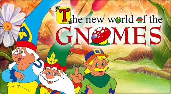 New World of the Gnomes